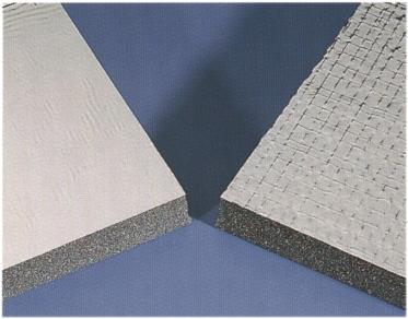 Hushcloth Aluminized Polyester Facings