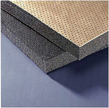 Hushcloth 174 Perforated Vinyl Headliner
