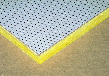 Spaced Absorber- Hushliner FR