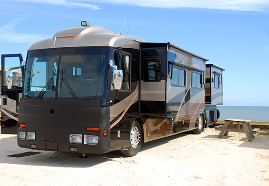 Recreational Vehicle Industry Noise And Vibration Control